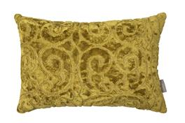 Mirah 120 lime - cushion